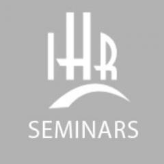 IHR Seminar: European History 1500–1800